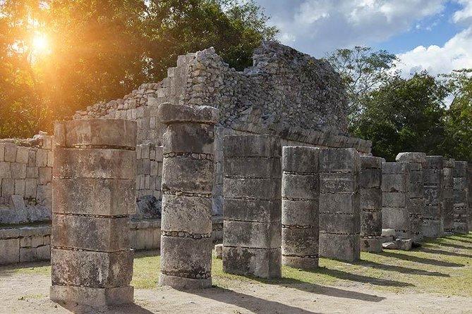 Chichen Itza Tour - Sacred Cenote & Valladolid