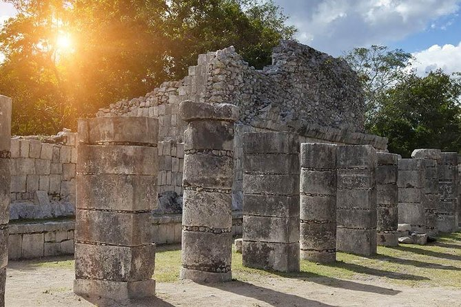 Tour Chichen Itza, Cenote & Valladolid from Playa del Carmen photo 7