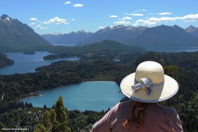 Small-Group Lake & Campanario Hill Sightseeing in Bariloche