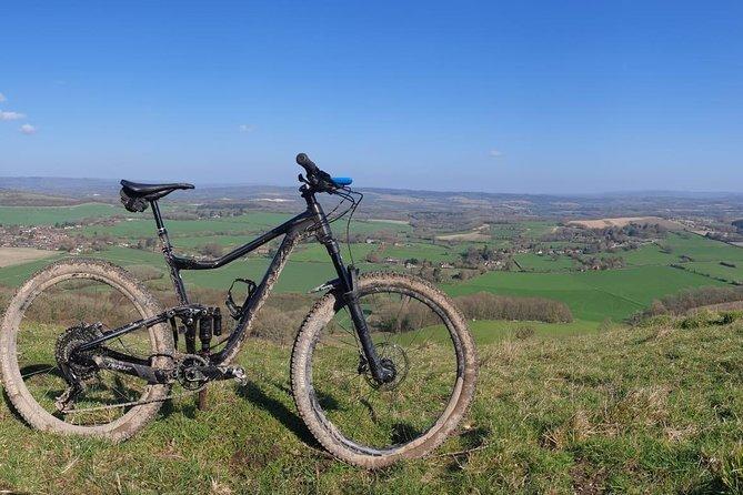 Mountain Bike Weekend - South Downs