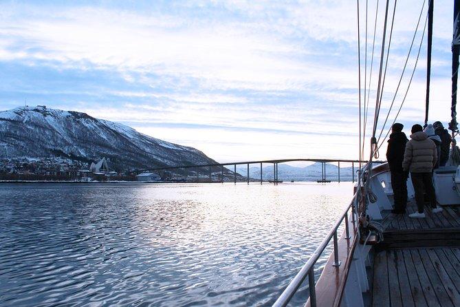 Tromso Island's Amazing Sailing Tour