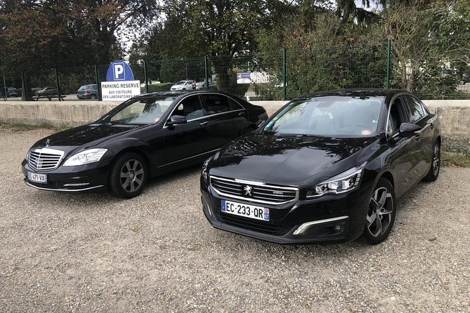 Private transfer to Europa Park from Baden Baden or the opposite way