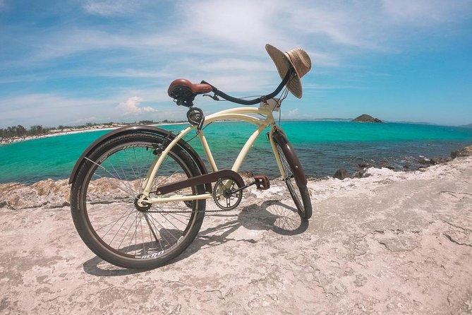 Aluguel de Bicicleta Praiana