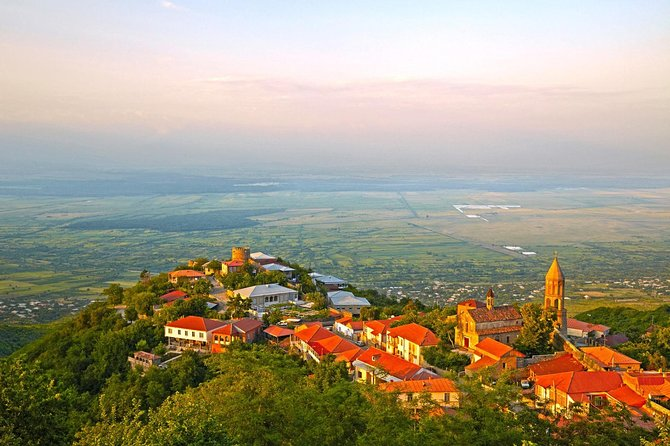 kakheti One Day Tour