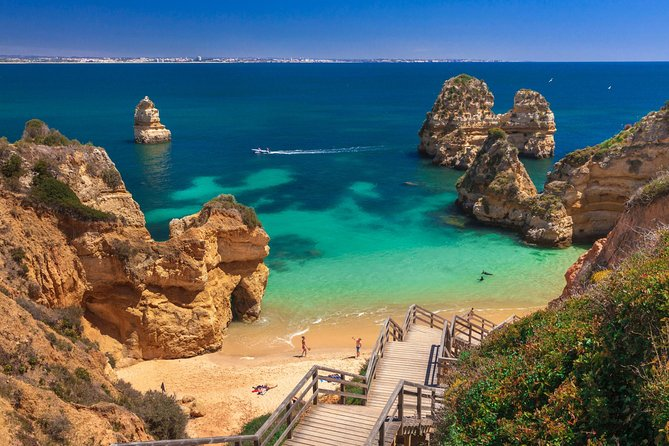 Algarve 2-Day Private Tour from Lisbon