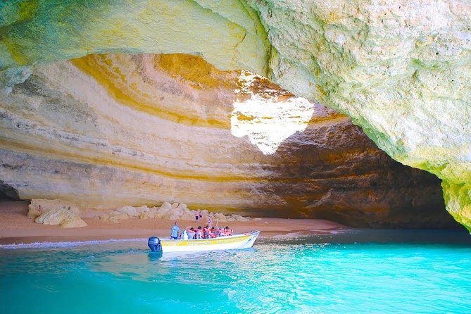 Algarve 3 Day Private Tour from Lisbon