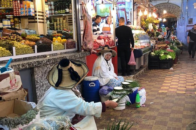 Tangier's Private Food Tour
