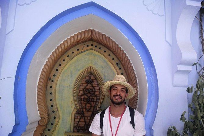 Tetouan & Chefchaouen Day Trip