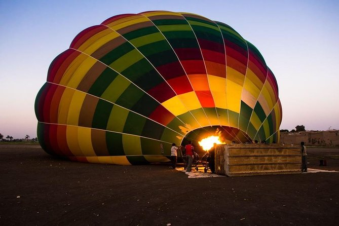 Hot Air Balloon photo 31