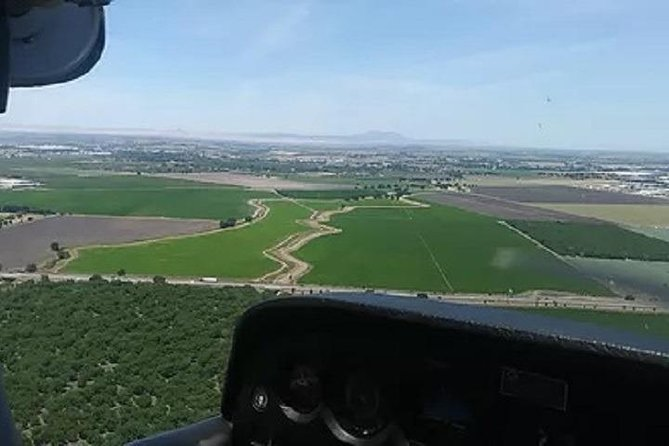 Napa Valley Wine Country Flight Tour