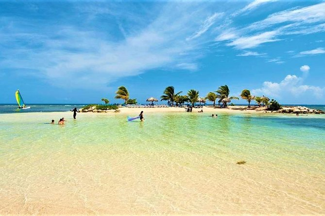 5-Day Mini-Vacation Package at Holiday Inn Montego Bay, Jamaica