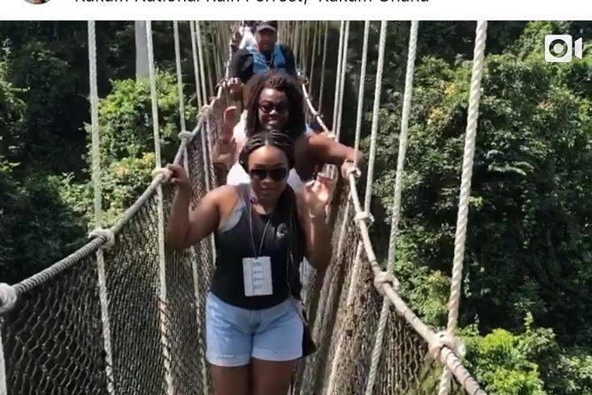 Akwaaba tours