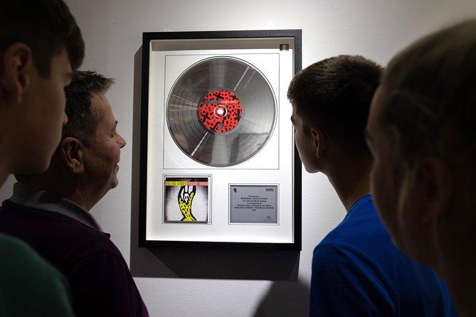 Windmill Lane Recording Studios - Visitor Experience