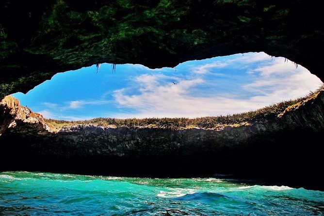 Marietas Islands and Love Beach