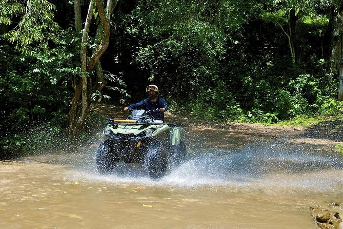 Puerto Vallarta Shore Excursion: ATV Adventure Tour photo 4