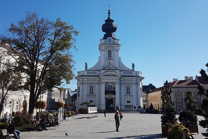 John Paul II Family House Museum & Wadowice Tour vanuit Krakau