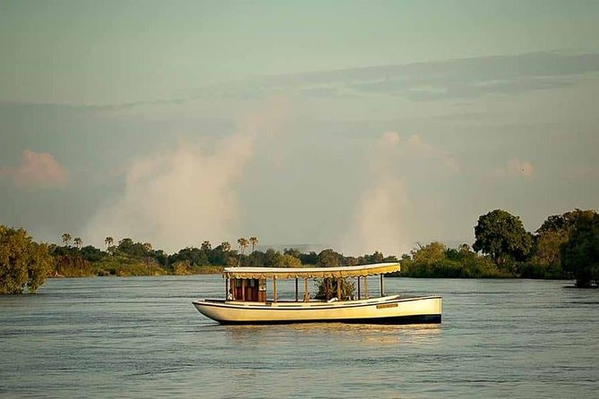 Zambezi Classic Sunset Cruise
