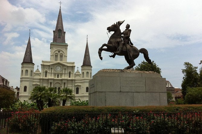 French Quarter Sights & Stories Tour
