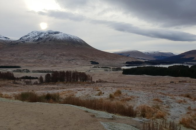 Loch Ness, Glencoe and the Highlands Small-Group Day Tour from Edinburgh photo 4