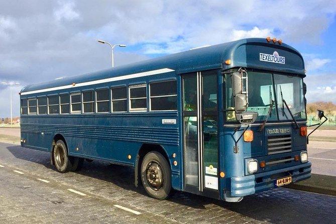 Bus transfer on Texel