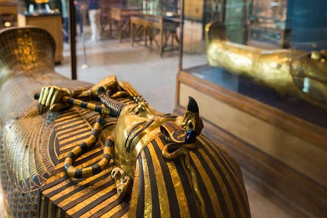 Best 2-Day Tour Cairo and Giza