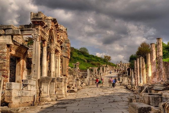Wonders of Ephesus Tour : Departures from Kusadasi, Selcuk and Izmir Airport photo 5