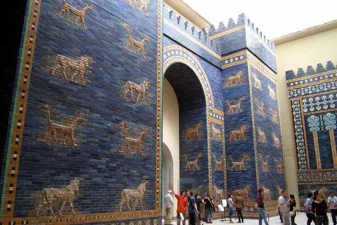 Skip-the-line Neues Museum & Pergamon Museum Guided Tour - Private Tour