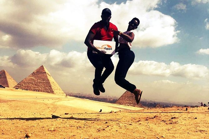 2-Days Trip in The Beautiful City of Cairo