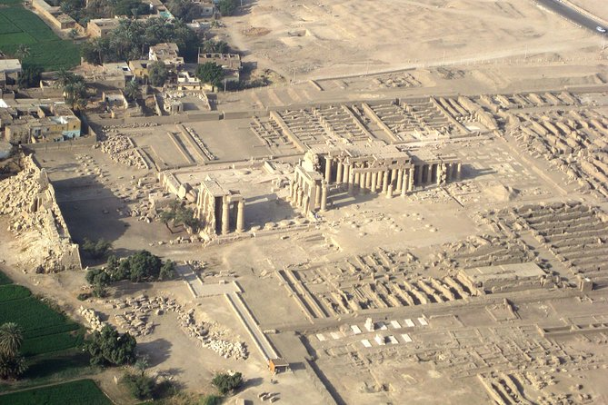 Tour to the Valley of the Queens, Deir El Medina and Ramesseum Temple