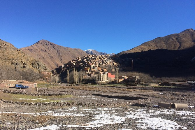 Atlas Mountains Day Trek photo 3
