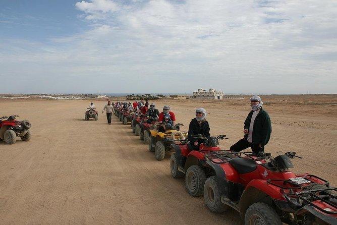 honeymoon tours to cairo & desert adventure