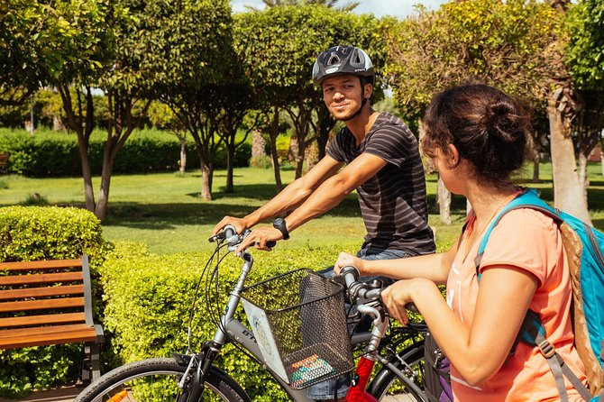 Private Tour: Past & Present of Marrakech by Bike with a Local photo 3