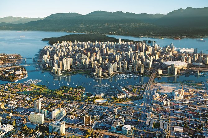 3 hours Private Tour - Vancouver City Highlight