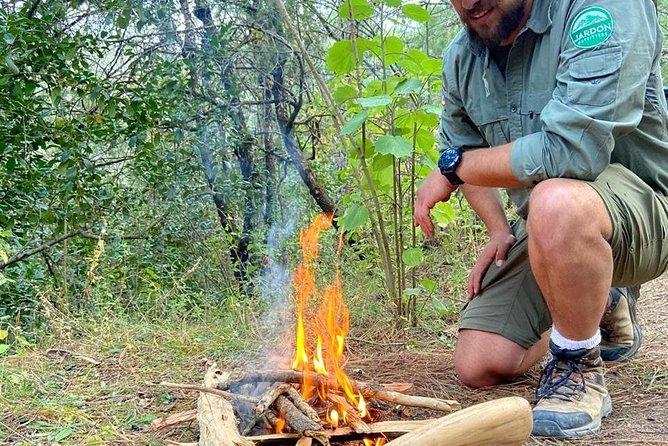 Camping Sierra Gorda