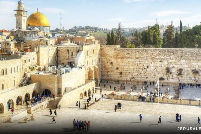 8 Days in the Holy Land for Catholic photo 3