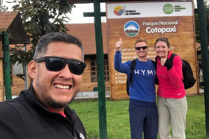 Cotopaxi`s National Park Full Day photo 2