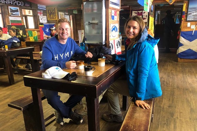 Cotopaxi`s National Park Full Day photo 11