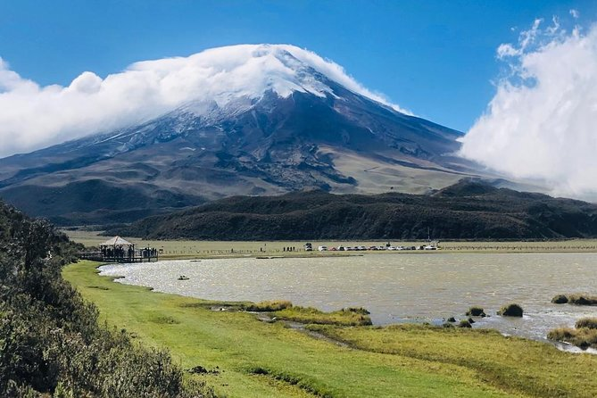 Cotopaxi`s National Park Full Day photo 1