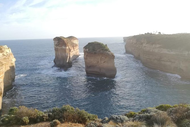 Great Ocean Road Small-Group from Melbourne