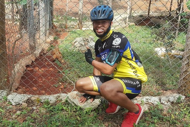 Mountain Biking in Cabarete