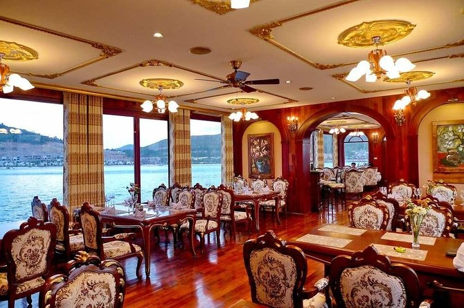 Nha Trang Day Emperor Cruises - Best Price 2020 photo 4