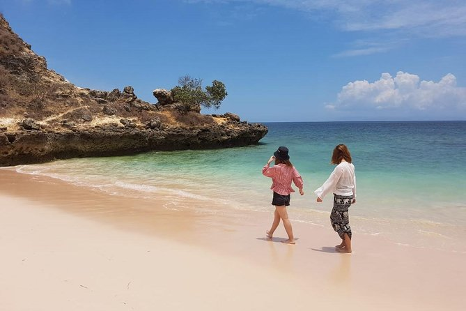 4D/3N (Hotel) Lombok Tour Package