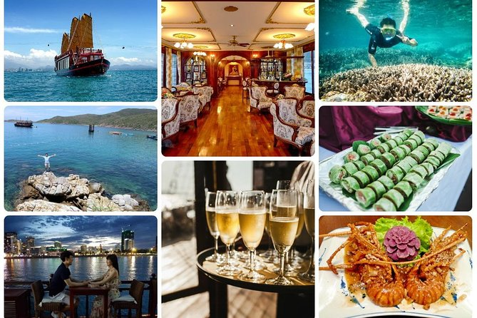 Nha Trang Day Emperor Cruises - Best Price 2020 photo 6