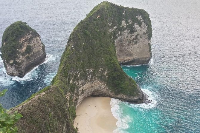 One Day Tour Snorkling and Land Trip To NUSA PENIDA