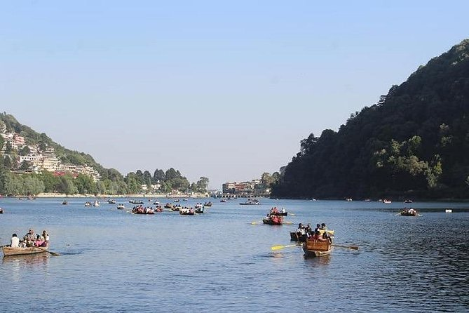 NAINITAL TOUR (2 Nights /3 Days) photo 4