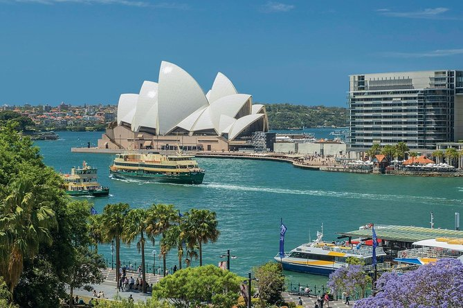 Private Tour of Sydney