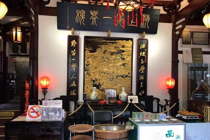 Private Tour: Luxury Lifestyles in early 20th centry Shanghai