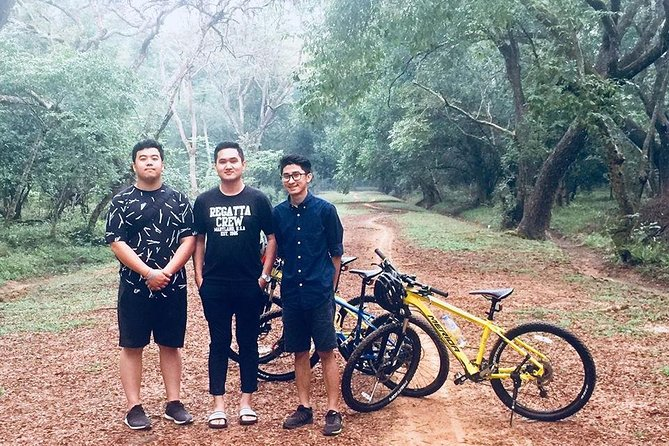 Cyling Tour Adventure