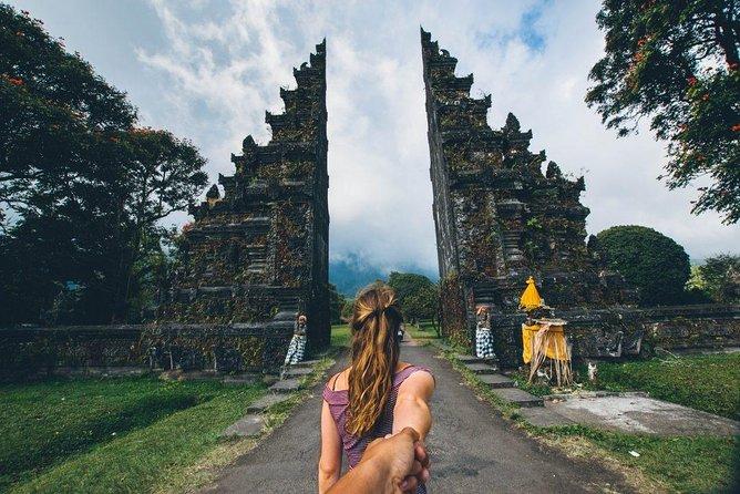 Bali Tour Package 8 Days 7 Nights