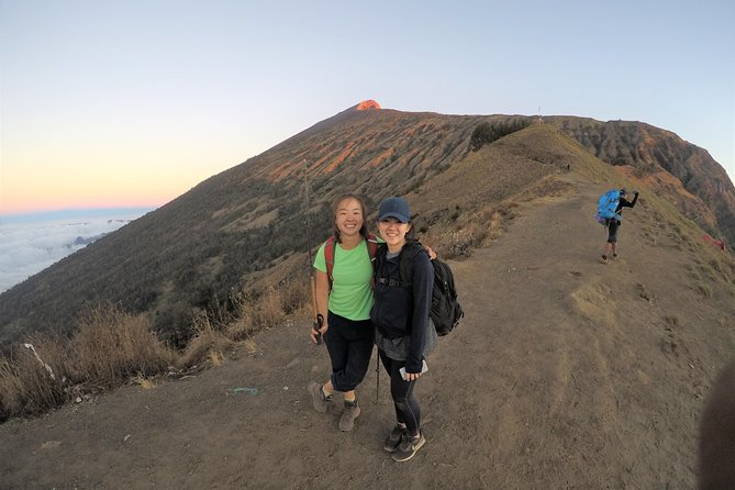 2D1N Trek To The Summit / Top Of Mount Rinjani photo 3